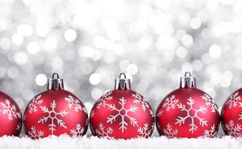 Geschäftszeiten bei Hot Screen über Weihnachten!