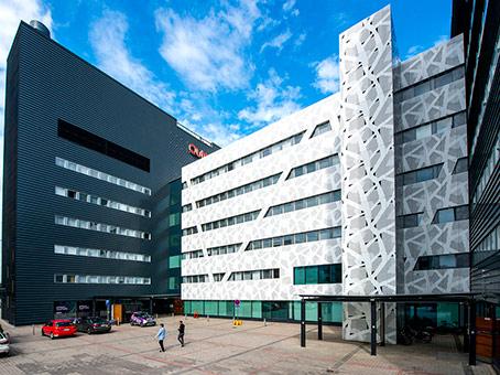 Kontor finland 1