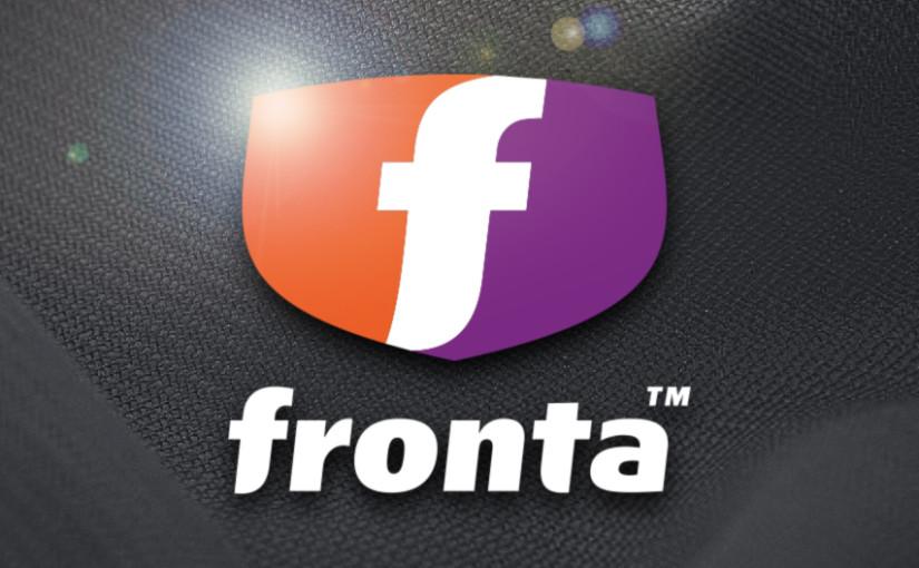 Ny avtalskund – Fronta!