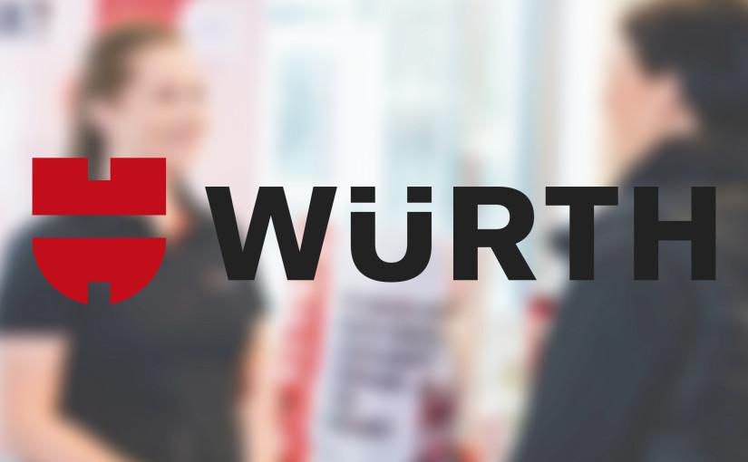 Uusi sopimus – Wurth