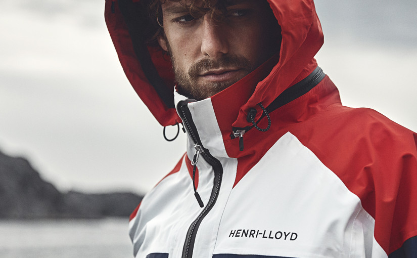 Ny samarbetspartner – Henri-Lloyd!