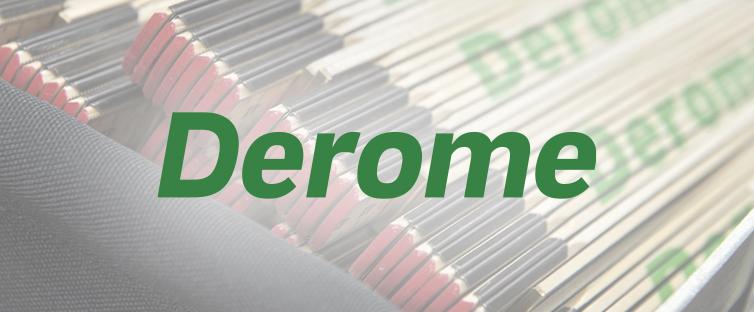 Nytt avtal med Derome!